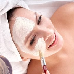 Total Youth Rejuvenating Facials